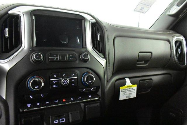 2020 Silverado 3500 Crew Cab 4x4,  Pickup #D191429 - photo 11