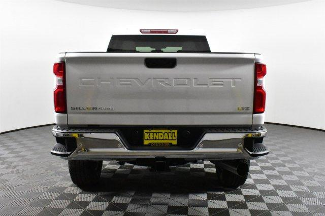 2020 Silverado 3500 Crew Cab 4x4,  Pickup #D191429 - photo 7