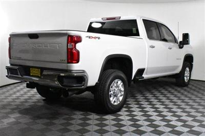 2020 Silverado 3500 Crew Cab 4x4,  Pickup #D191429 - photo 6
