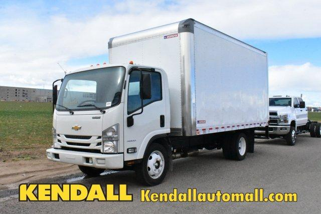 2019 LCF 4500 Regular Cab 4x2, Dry Freight #D191440 - photo 1