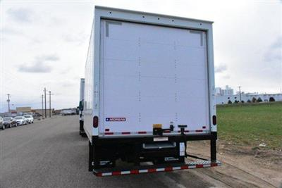 2019 Chevrolet LCF 4500 Regular Cab 4x2, Morgan Dry Freight #D191442 - photo 2