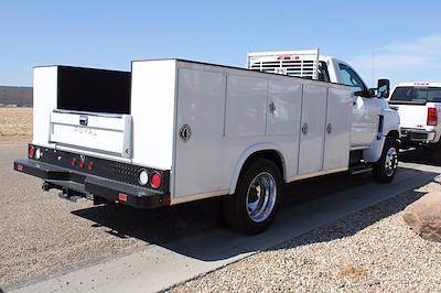 2019 Chevrolet Silverado 5500 DRW 4x2, Royal Truck Body Service Body #D191446 - photo 4