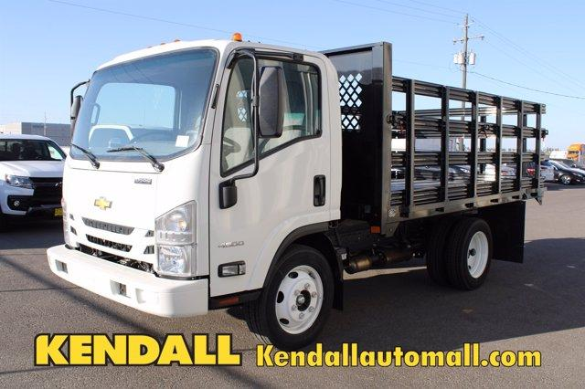 2019 Chevrolet LCF 4500 Regular Cab RWD, Stake Bed #D191448 - photo 1