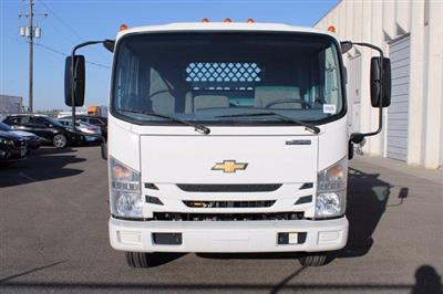 2019 Chevrolet LCF 4500 Regular Cab RWD, Stake Bed #D191448 - photo 2