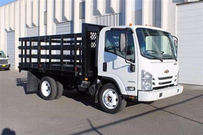 2019 Chevrolet LCF 4500 Regular Cab RWD, Stake Bed #D191448 - photo 3