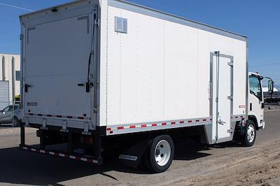 2019 Chevrolet LCF 4500 Regular Cab DRW 4x2, Morgan Dry Freight #D191550 - photo 4