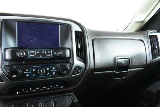 2015 Silverado 1500 Crew Cab 4x4, Pickup #D400007B - photo 12