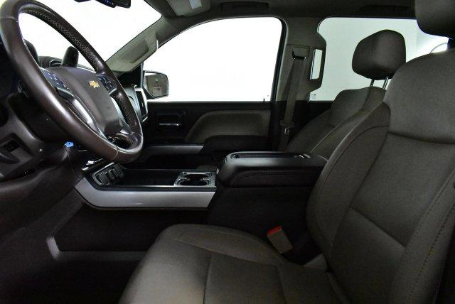 2015 Silverado 1500 Crew Cab 4x4, Pickup #D400007B - photo 14