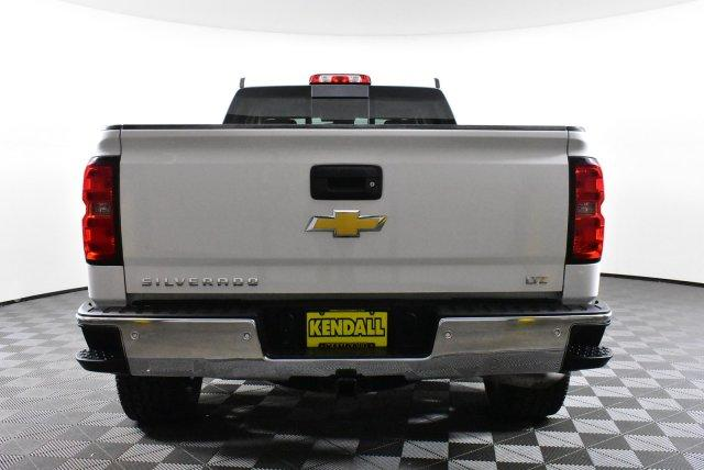 2015 Silverado 1500 Crew Cab 4x4, Pickup #D400007B - photo 7