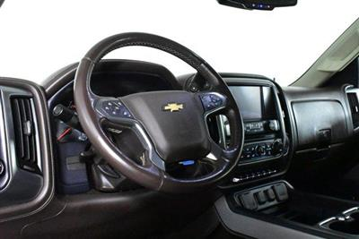 2015 Silverado 1500 Crew Cab 4x4, Pickup #D400007B - photo 10