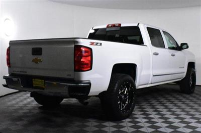2015 Silverado 1500 Crew Cab 4x4, Pickup #D400007B - photo 6