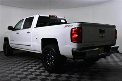 2015 Silverado 1500 Crew Cab 4x4, Pickup #D400007B - photo 8