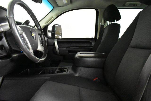 2013 Silverado 2500 Crew Cab 4x4, Pickup #D400117A - photo 15