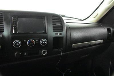 2013 Silverado 2500 Crew Cab 4x4, Pickup #D400117A - photo 12