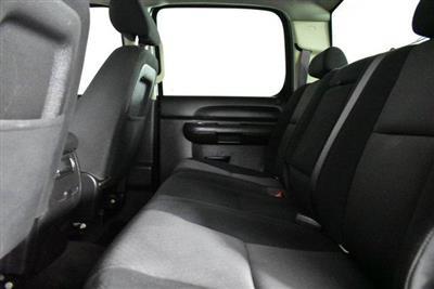 2013 Silverado 2500 Crew Cab 4x4, Pickup #D400117A - photo 16