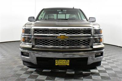 2014 Silverado 1500 Double Cab 4x2, Pickup #D400153A - photo 2
