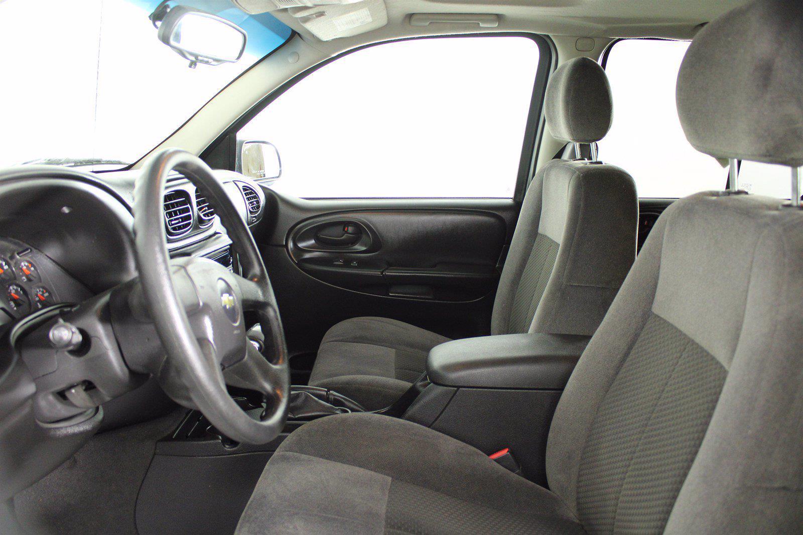 2008 Chevrolet Colorado Crew Cab 4x4, Pickup #D410393B - photo 3