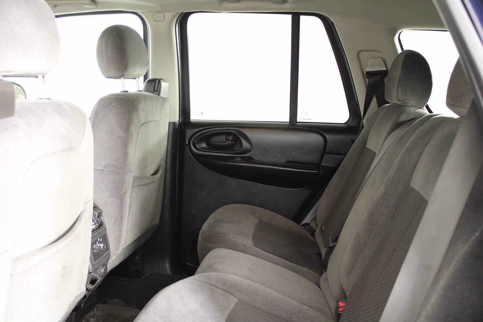 2008 Chevrolet Colorado Crew Cab 4x4, Pickup #D410393B - photo 4