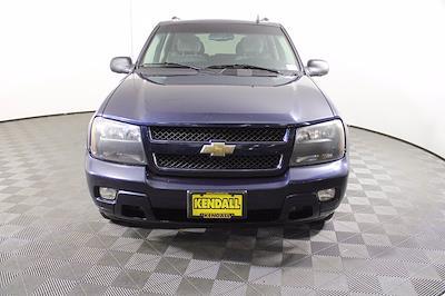 2008 Chevrolet Colorado Crew Cab 4x4, Pickup #D410393B - photo 8