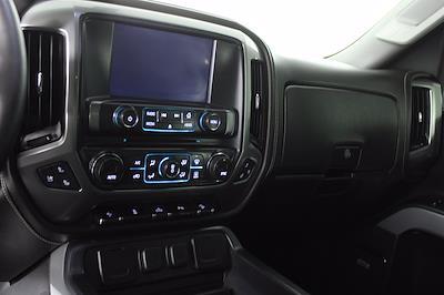 2017 Chevrolet Silverado 1500 Crew Cab 4x4, Pickup #D410436A - photo 6
