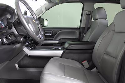 2017 Chevrolet Silverado 1500 Crew Cab 4x4, Pickup #D410436A - photo 8