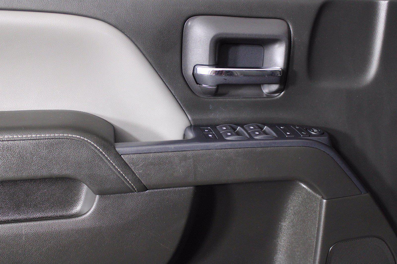 2015 Chevrolet Silverado 1500 Double Cab 4x4, Pickup #D410587B - photo 8