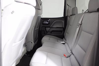 2015 Chevrolet Silverado 1500 Double Cab 4x4, Pickup #D410587B - photo 12