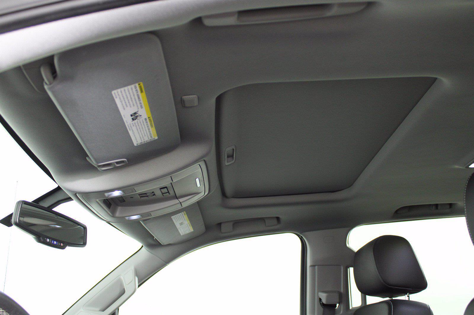 2014 Chevrolet Silverado 1500 Crew Cab 4x4, Pickup #D410673A - photo 17