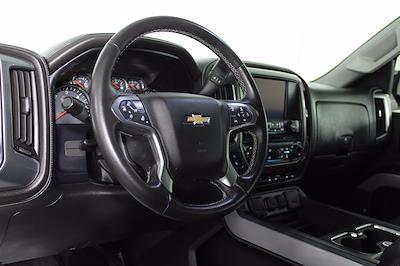 2014 Chevrolet Silverado 1500 Crew Cab 4x4, Pickup #D410673A - photo 12
