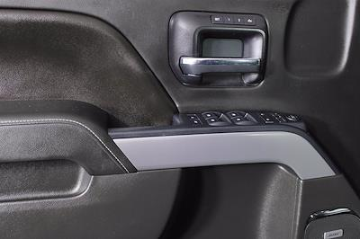 2014 Chevrolet Silverado 1500 Crew Cab 4x4, Pickup #D410673A - photo 3