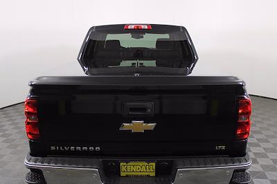 2014 Chevrolet Silverado 1500 Crew Cab 4x4, Pickup #D410673A - photo 16