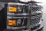 2014 Chevrolet Silverado 1500 Crew Cab 4x4, Pickup #D410673A - photo 8