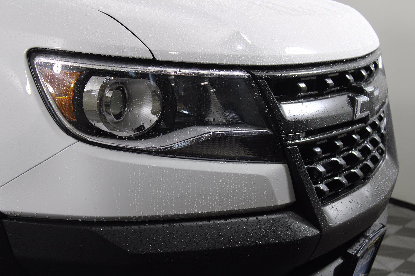 2019 Chevrolet Colorado Crew Cab 4x4, Pickup #D410714A - photo 9