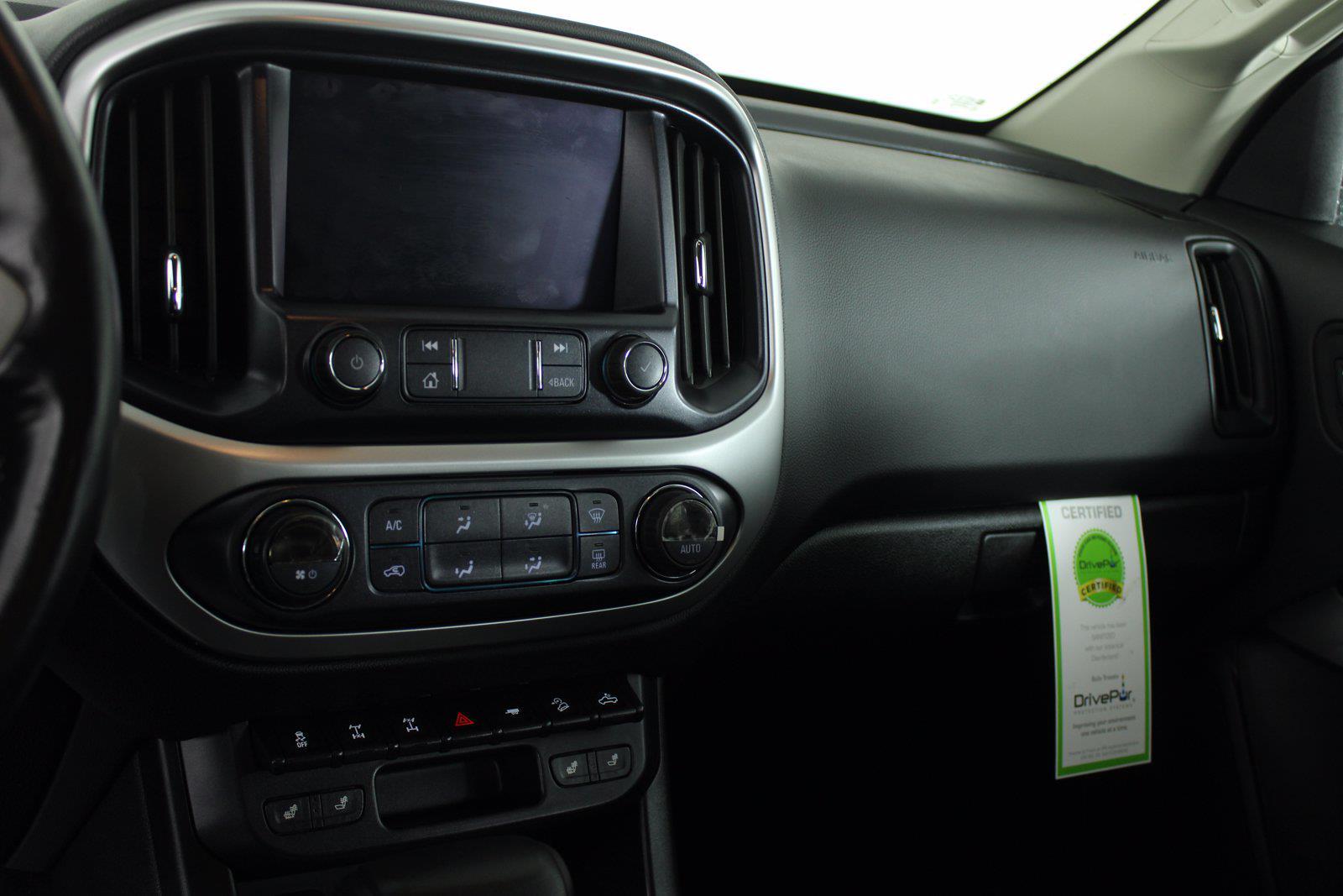 2019 Chevrolet Colorado Crew Cab 4x4, Pickup #D410714A - photo 2
