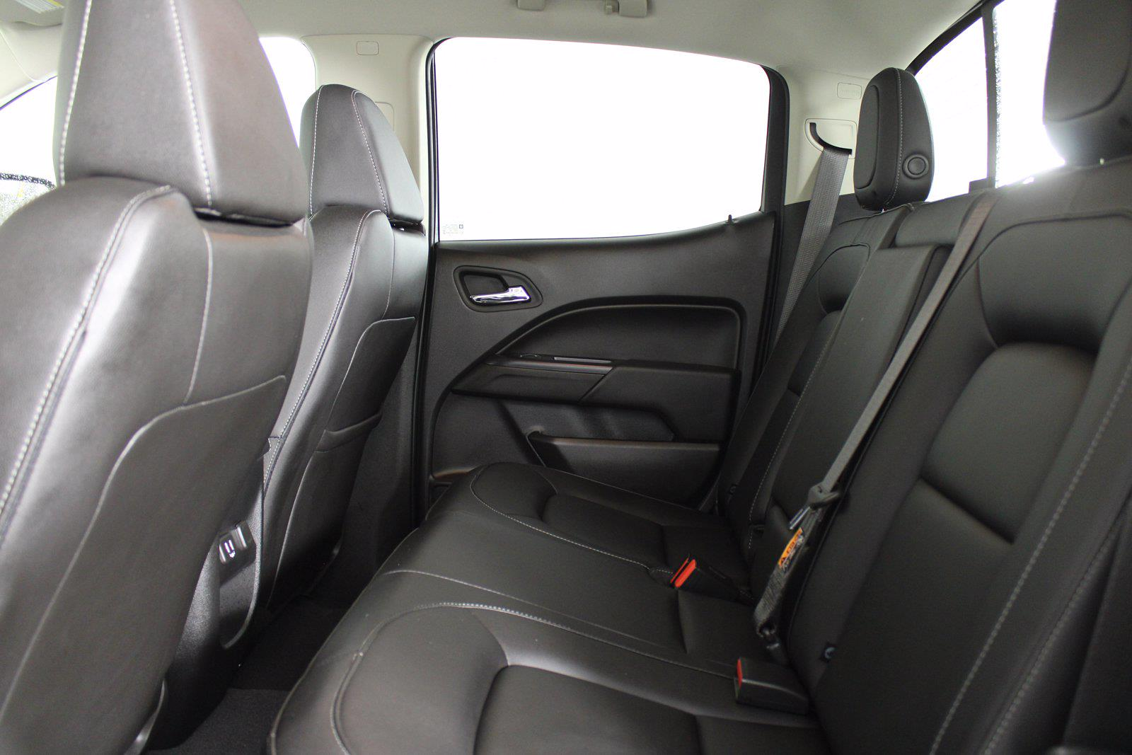 2019 Chevrolet Colorado Crew Cab 4x4, Pickup #D410714A - photo 4