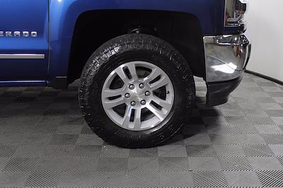 2016 Chevrolet Silverado 1500 Crew Cab 4x4, Pickup #D410879A - photo 4