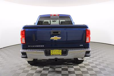 2016 Chevrolet Silverado 1500 Crew Cab 4x4, Pickup #D410879A - photo 6