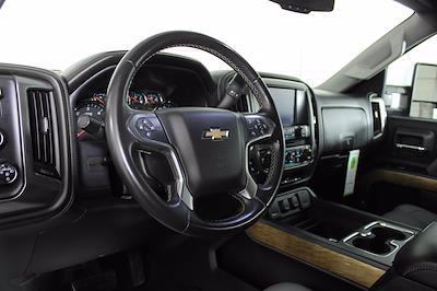 2016 Chevrolet Silverado 1500 Crew Cab 4x4, Pickup #D410879A - photo 8