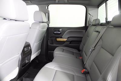 2016 Chevrolet Silverado 1500 Crew Cab 4x4, Pickup #D410879A - photo 12