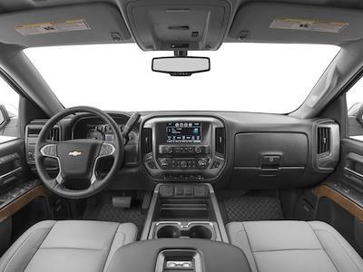2017 Chevrolet Silverado 1500 Crew Cab 4x4, Pickup #D410947A - photo 5