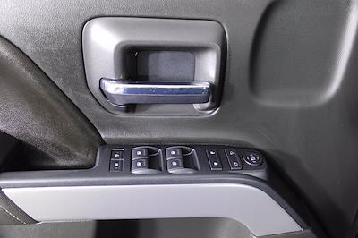 2017 Chevrolet Silverado 1500 Crew Cab 4x4, Pickup #D410991A - photo 13