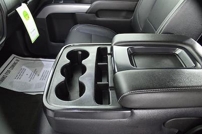 2017 Chevrolet Silverado 1500 Crew Cab 4x4, Pickup #D410991A - photo 14