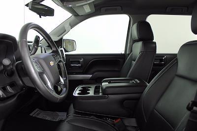 2017 Chevrolet Silverado 1500 Crew Cab 4x4, Pickup #D410991A - photo 7
