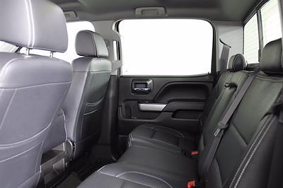 2017 Chevrolet Silverado 1500 Crew Cab 4x4, Pickup #D410991A - photo 8