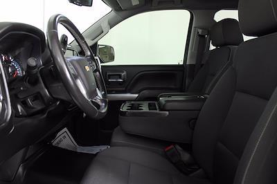 2018 Chevrolet Silverado 1500 Crew Cab 4x4, Pickup #D410995A - photo 1