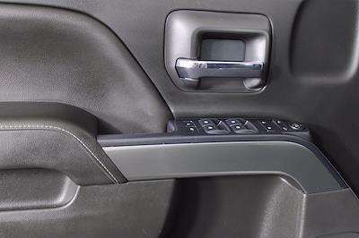 2018 Chevrolet Silverado 1500 Crew Cab 4x4, Pickup #D410995A - photo 8