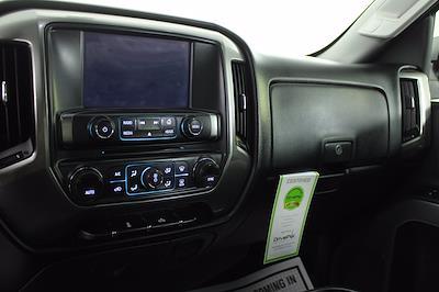 2018 Chevrolet Silverado 1500 Crew Cab 4x4, Pickup #D410995A - photo 16