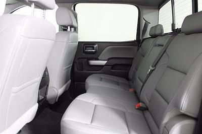 2018 Silverado 1500 Crew Cab 4x4,  Pickup #D411088A - photo 8