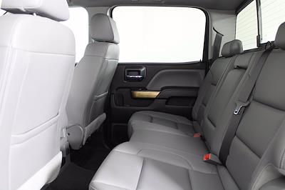 2019 Silverado 3500 Crew Cab 4x4,  Pickup #D420022A - photo 25