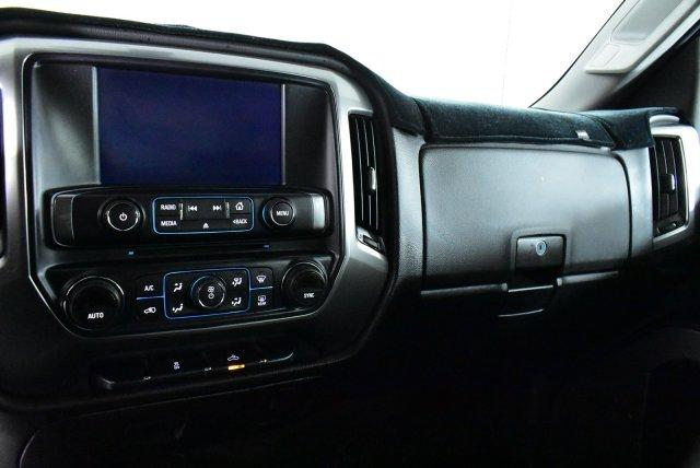 2015 Silverado 1500 Crew Cab 4x4,  Pickup #D490768A - photo 12